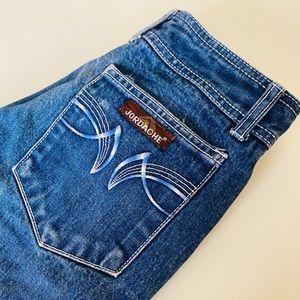 Vintage Jordache Denim Jeans